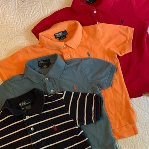 Ralph Lauren Polo lot